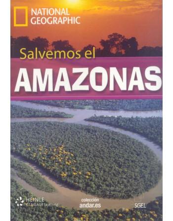 Salvemos el Amazonas B2 +...