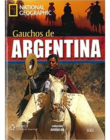 Gauchos de Argentina B2 +...