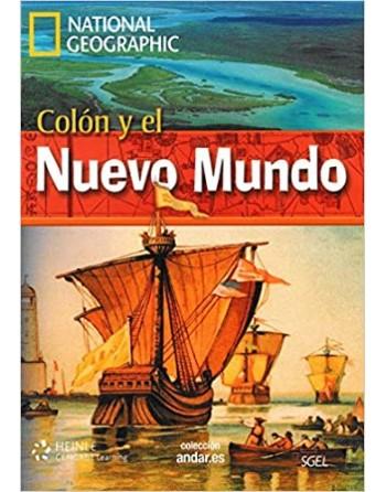 Colón y El Nuevo Mundo A2 +...