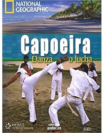 Capoeira danza o lucha B1 +...