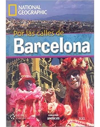 Por las calles de Barcelona...