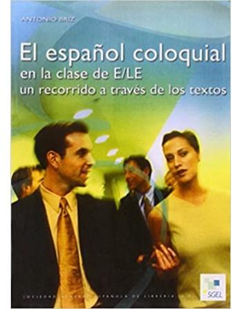 El español coloquial en la...