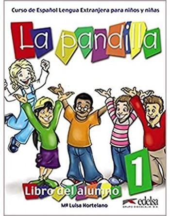 La Pandilla 1 Alumno +...