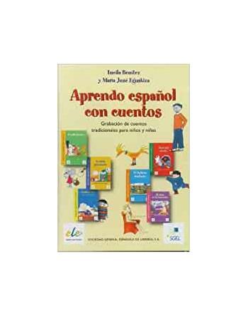 Aprendo español con cuentos...