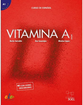 Vitamina A1 Alumno +...