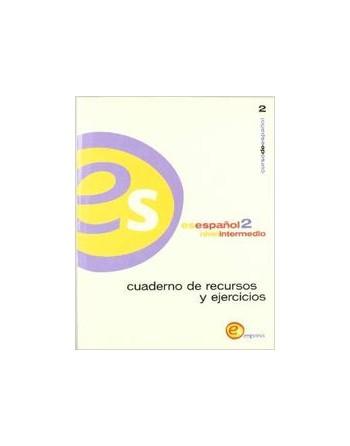 Esespañol 2 Ejercicios + CD