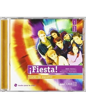 Fiesta! 1 CD