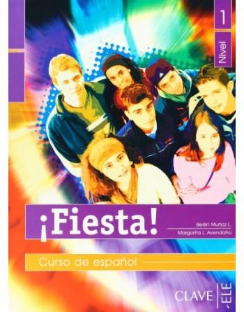 Fiesta! 1 Alumno