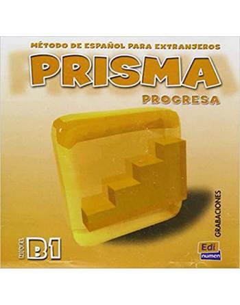 Prisma progresa B1 CD