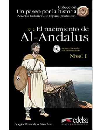 El nacimiento de Al-Andalus...