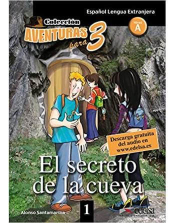 El secreto de la cueva...