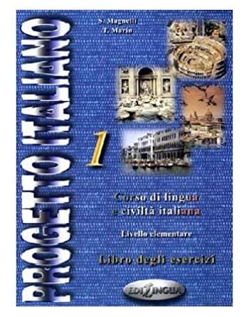 Progetto Italiano 1 Esercizi
