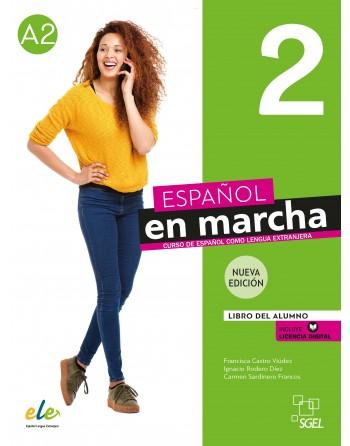 Español en marcha Nueva...