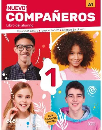 Nuevo Compañeros 1 Alumno
