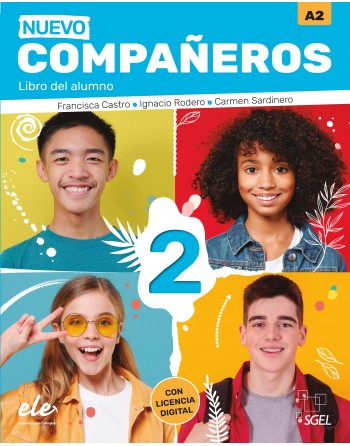 Nuevo Compañeros 2 Alumno