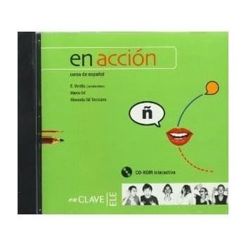 En acción 1-2 CD-ROM...