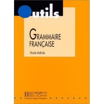 Grammaire francaise McBride