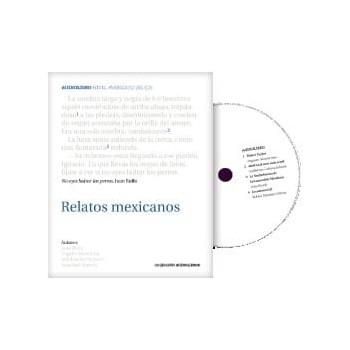 Relatos Mexicanos B2-C2 + CD