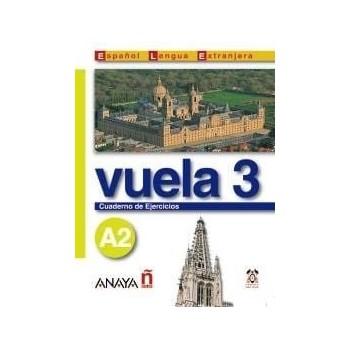 Vuela 3 A2 Cuaderno de...