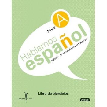 Hablamos español Nivel A...