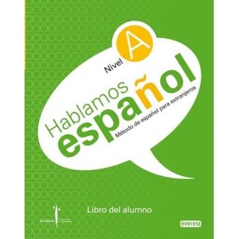 Agencia ELE 2 Alumno + CD