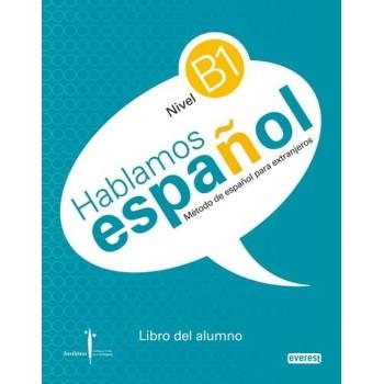 Hablamos Español Nivel B1...