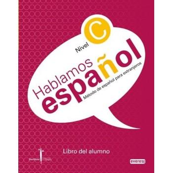Agencia ELE 3 Alumno + CD