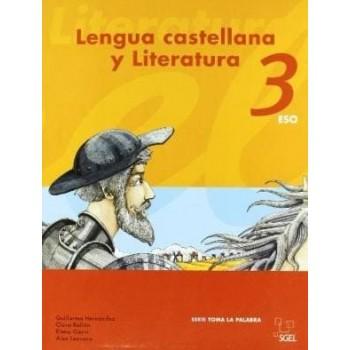 Lengua castellana y...