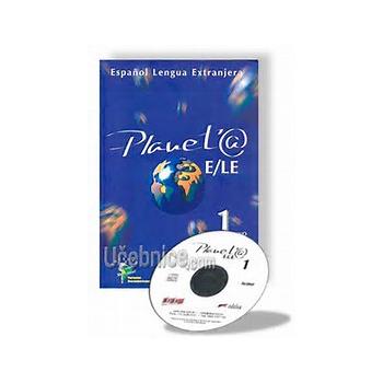 Planet@ 1 CD