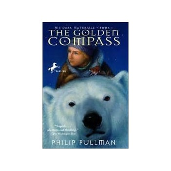 The golden compass Philip...