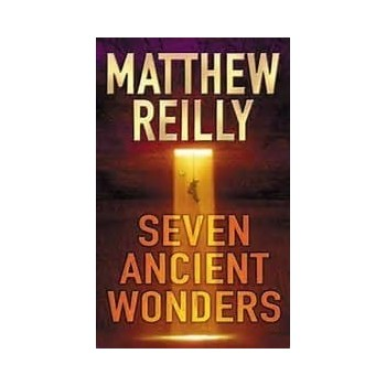 Seven ancient wonders...