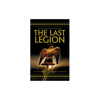 The last legion Valerio...