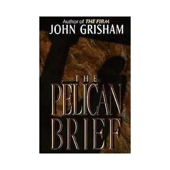 The Pelican brief John Grisham