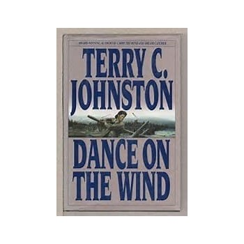 Dance on the wind Terry C....