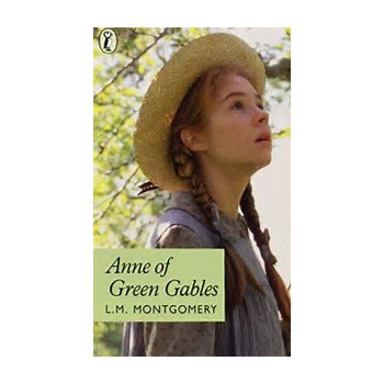 Anne of Green Gables L.M....