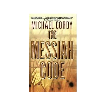 The Messiah code Michael Cordy