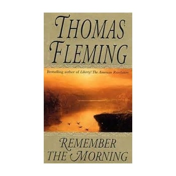 Remember the morning Thomas...