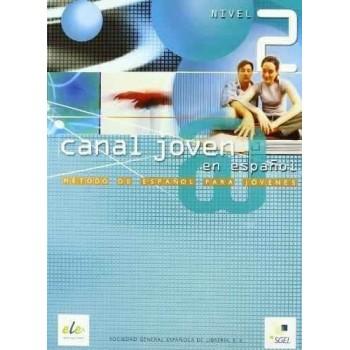 Canal Joven 2 Alumno